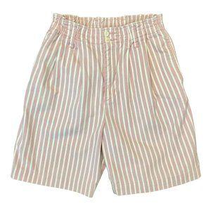 Esprit Sport Vintage 1980s High Rise Pink Shorts